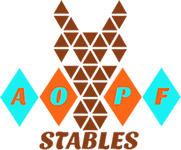 AOPF Stables
